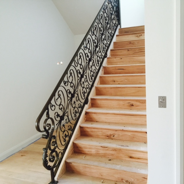 Adonai Steel Balustrade 15
