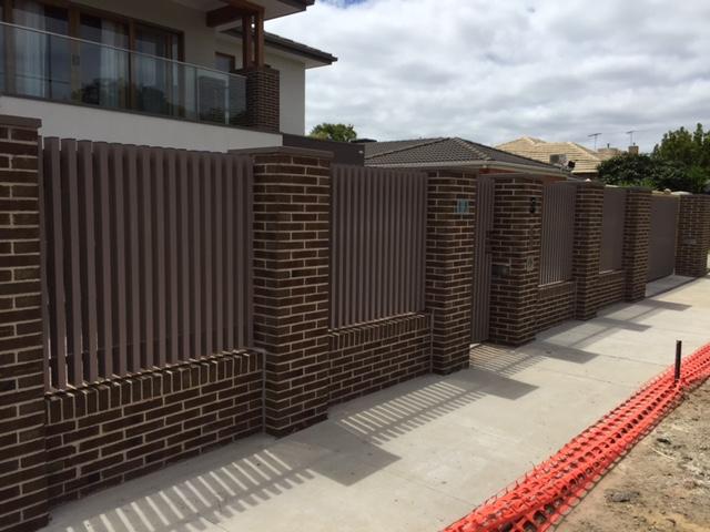 Adonai Steel Fence 24