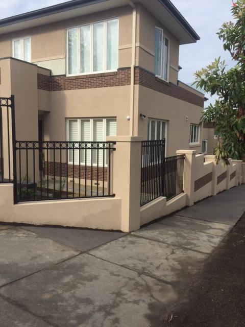 Adonai Steel Fence 18