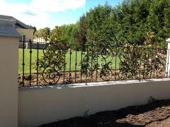 Adonai Steel Fence 4