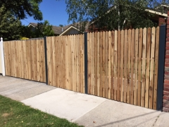 Adonai Steel Fence 33