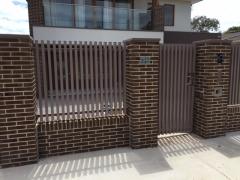 Adonai Steel Fence 32