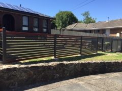 Adonai Steel Fence 23