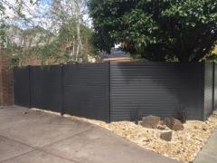 Adonai Steel Fence 29
