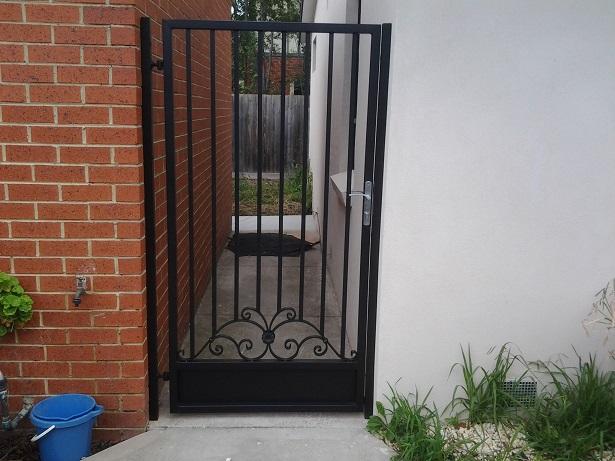 Adonai Steel Gate 26