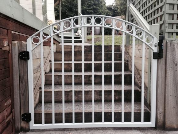 Adonai Steel Gate 13