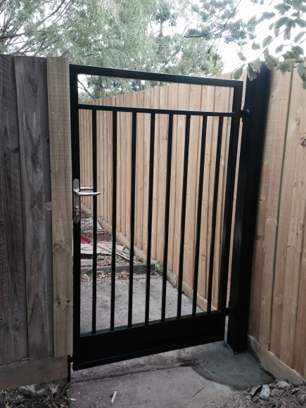 Adonai Steel Gate 19