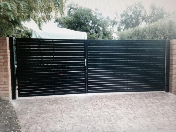 Adonai Steel Gate 20