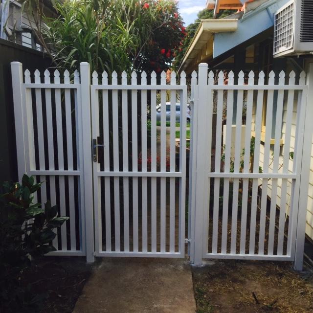 Adonai Steel Gate 61