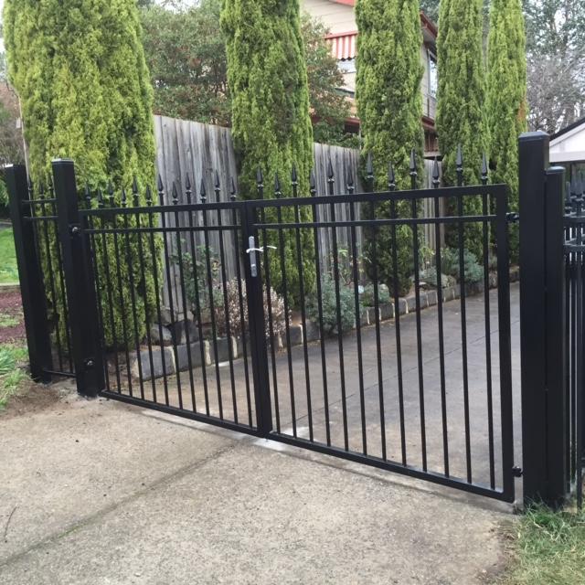 Adonai Steel Gate 29