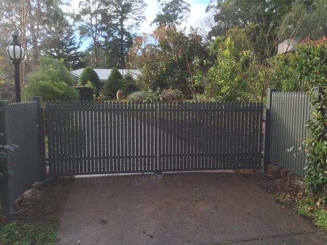 Adonai Steel Gate 63