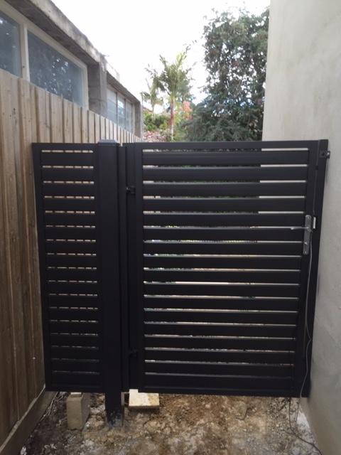 Adonai Steel Gate 99