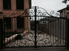 Adonai Steel Gate 14