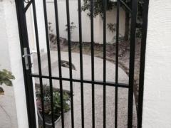 Adonai Steel Gate 21