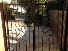 Adonai Steel Gate 4