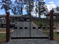 Adonai Steel Gate 34