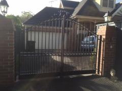 Adonai Steel Gate 64
