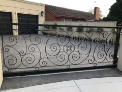 adonai-steel-gate-195