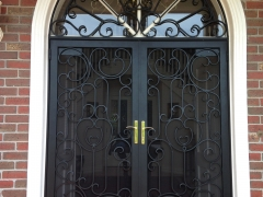 Adonai Steel Security Door 2