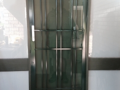 Adonai Steel Security Door  5